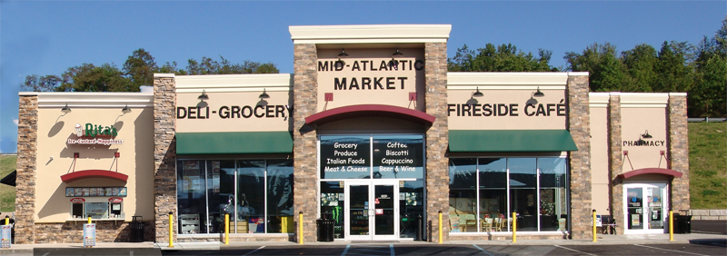 Home - Mid Atlantic Market